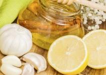 miel y limon remedio gripe